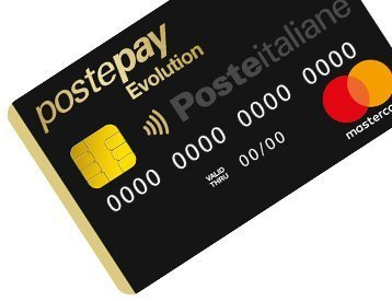 PostePay Evolution Saldo: Come Visualizzare Lista Movimento e Saldo della Carta PostePay Evolution