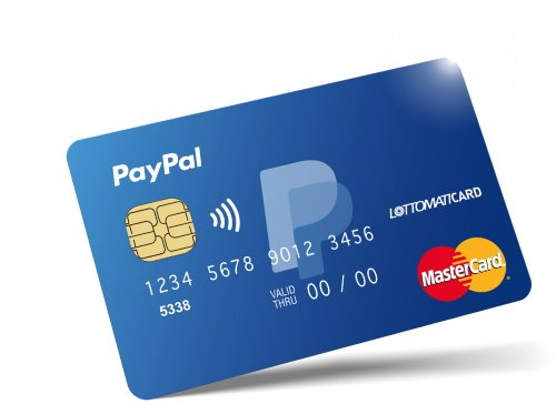 Carta PayPal Prepagata: Come si Ottiene, Costi, Saldo, Assistenza, la Recensione