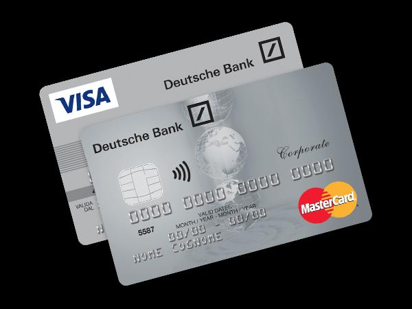 Carta di Credito Deutsche Bank: Quali Sono, Costi, Vantaggi, Funzionamento, Differenze