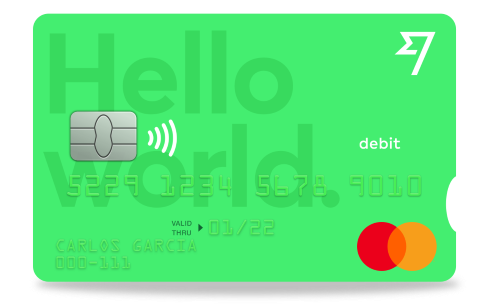 Transferwise  Card