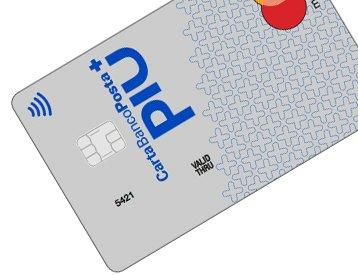 Carta di Credito BancoPosta Più: Costi, Opinioni e Recensione