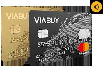 Viabuy: la carta mastercard prepagata non pignorabile? La recensione completa
