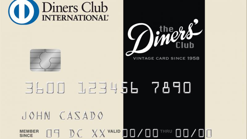 Diners Vintage Carta di Credito: Come Funziona, Requisiti e Opinioni