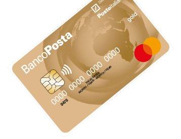 BancoPosta Oro