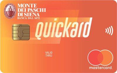 Quickard