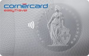 Cornercard EasyTravel