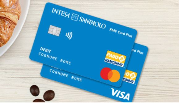 XME Card Plus