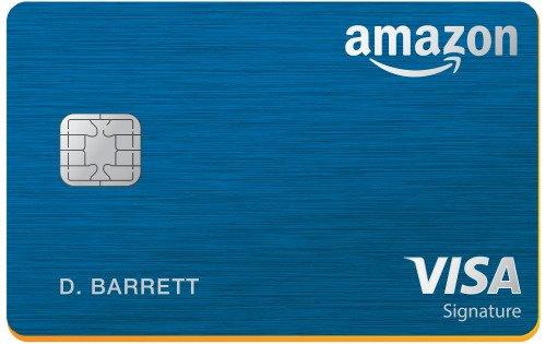 Amazon Cashback Rewards